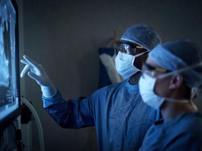 Medical Expertise